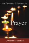 101 Questions & Answers on Prayer Cover Image