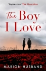 The Boy I Love: Book One Cover Image