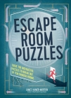 Escape Room Puzzles Cover Image