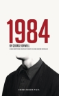 1984 (Nineteen Eighty-Four) (Oberon Modern Plays) Cover Image