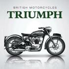 British Motorcycles Triumph Cover Image
