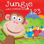 Jungle 123 (Early Learning Rhymes) Cover Image