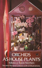 Orchids as House Plants Cover Image