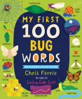 My First 100 Bug Words Cover Image