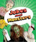 Jokes about Monsters Cover Image