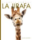 La Jirafa (Planeta Animal) Cover Image
