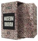 Dayanita Singh: Museum Bhavan Cover Image