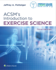 ACSM's Introduction to Exercise Science (American College of Sports Medicine) Cover Image