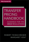 Transfer Pricing Handbook: Guidance on the OECD Regulations (Wiley Corporate F&a #588) Cover Image