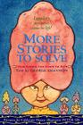 More Stories to Solve: Fifteen Folktales from Around the World Cover Image