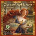 Women of Myth & Magic 2020 Wall Calendar: A Fantasy Art Calendar by Kinuko Y. Craft Cover Image