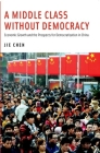 A Middle Class Without Democracy: Economic Growth and the Prospects for Democratization in China Cover Image