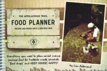 The Appalachian Trail Food Planner: Second Edition: Recipes and Menus for a 2,000-Mile Hike Cover Image