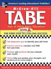 McGraw-Hill's Tabe Level A: Test of Adult Basic Education: The First Step to Lifelong Success Cover Image