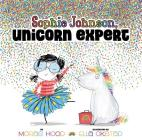 Sophie Johnson, Unicorn Expert Cover Image
