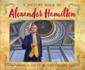 A Picture Book of Alexander Hamilton (Picture Book Biography) Cover Image