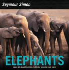 Elephants Cover Image