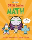 Basher STEM Junior: Math Cover Image