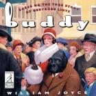 Buddy: Based on the True Story of Gertrude Lintz (The World of William Joyce) Cover Image