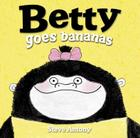 Betty Goes Bananas Cover Image