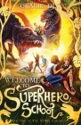 Welcome to Superhero School Cover Image