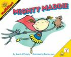 Mighty Maddie (MathStart 1) Cover Image