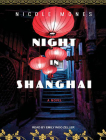Night in Shanghai Cover Image