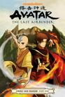 Avatar: The Last Airbender - Smoke and Shadow Part One Cover Image