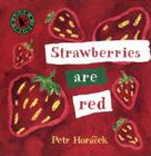 Strawberries Are Red Cover Image