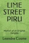 Lime Street Piru: Memoir of an Original Gangsta Cover Image