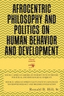 Afrocentric Philosophy and Politics on Human Behavior and Development Cover Image