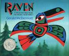 Raven: A Trickster Tale from the Pacific Northwest Cover Image