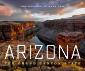 Arizona: The Grand Canyon State Cover Image