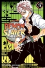 Demon Slayer: Kimetsu no Yaiba, Vol. 17 Cover Image