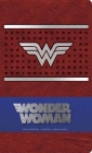 DC Comics: Wonder Woman Ruled Notebook Cover Image