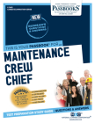 Maintenance Crew Chief (Career Examination) Cover Image