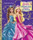 Barbie: Princess Charm School Cover Image