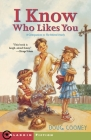 I Know Who Likes You Cover Image