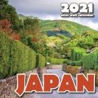 Japan 2021 Mini Wall Calendar Cover Image