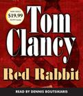 Red Rabbit (A Jack Ryan Novel #9) Cover Image