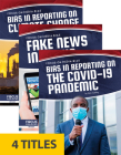 Focus on Media Bias (Set of 4) Cover Image