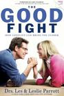 The Good Fight: How Conflict Can Bring You Closer Cover Image