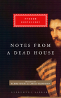 Notes from a Dead House (Everyman's Library Classics Series) Cover Image