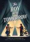 The Boy from Tomorrow Cover Image