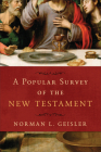 A Popular Survey of the New Testament Cover Image