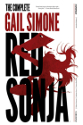 The Complete Gail Simone Red Sonja Oversized Ed. Hc Cover Image