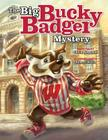 Big Bucky Badger Mystery Cover Image