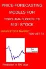 Price-Forecasting Models for Yokohama Rubber Ltd 5101 Stock Cover Image