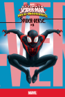 Spider-Verse #3 Cover Image