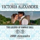 1888: Alexandra Lib/E Cover Image